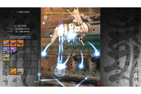 Ikaruga - Download Free Full Games | Arcade & Action games