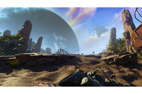 505 Games and Typhoon Studios announce Journey to the ...
