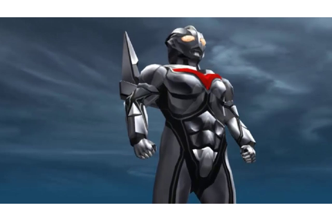 Ultraman NOA vs Beast THE ONE - Ultraman Nexus ★ Play ...