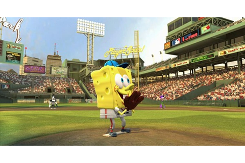 Nicktoons MLB seriously combines Nicktoons and Major ...