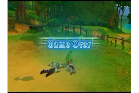 Game Over: Eternal Sonata. - YouTube