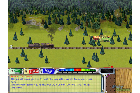 Picture of Lionel Train Town Deluxe