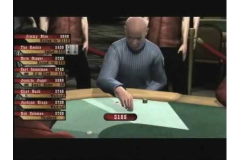 World Series of Poker : Tournament of Champions 2007 ...