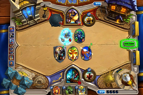 World of Warcraft's Hearthstone could include cross-play ...