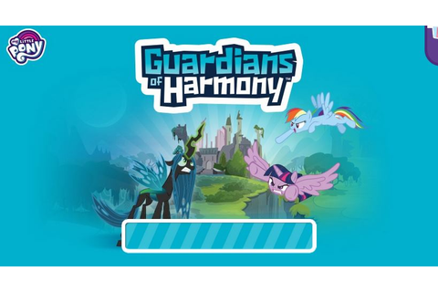 Equestria Daily - MLP Stuff!: Guardians of Harmony Gets an ...