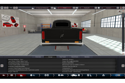 Cars of Automation - The Car Company Tycoon Game | Page 9 ...
