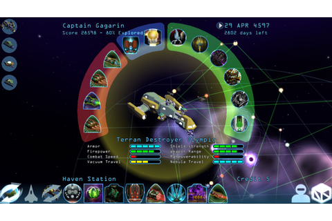 Download Infinite Space III: Sea of Stars Full PC Game