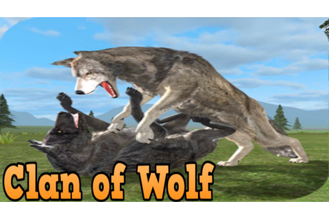 Clan of Wolf - By Wild Foot Games- Role Playing - iTunes ...