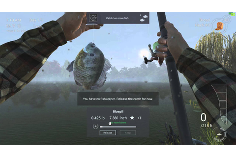 Fishing Planet - Checkijng It Out - Matt Hayes Hype (Free ...