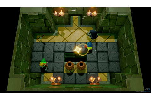 The Legend of Zelda: Link's Awakening - Game - Nintendo ...