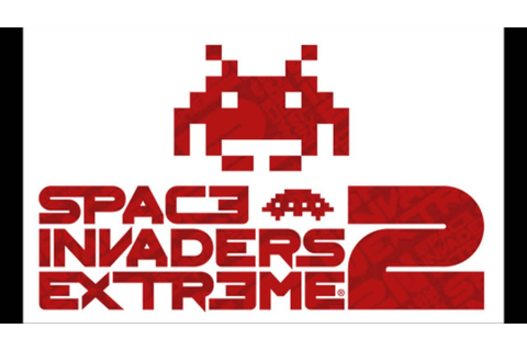 Space invaders extreme 2: OST Boss1 - YouTube