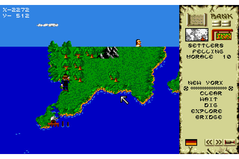 Discovery: In the Steps of Columbus (1992 - DOS). Ссылки ...