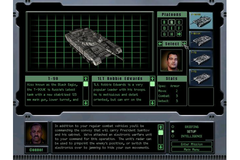 Force 21 Download (1999 Strategy Game)