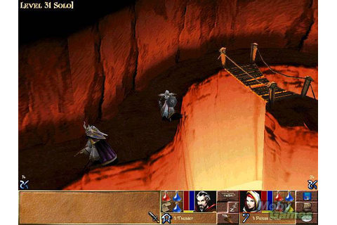 Darkstone (Windows) - My Abandonware