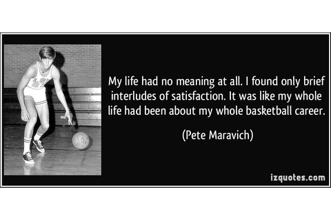 Basketball Is My Life Quotes. QuotesGram