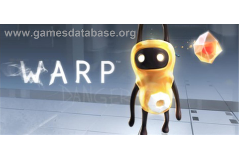 Warp - Valve Steam - Games Database