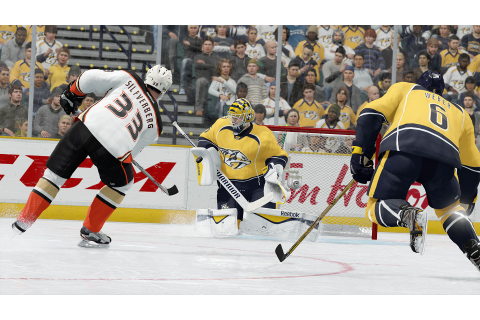 NHL 17 review | Polygon