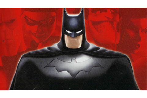 CGR Undertow - BATMAN VENGEANCE review for Nintendo ...