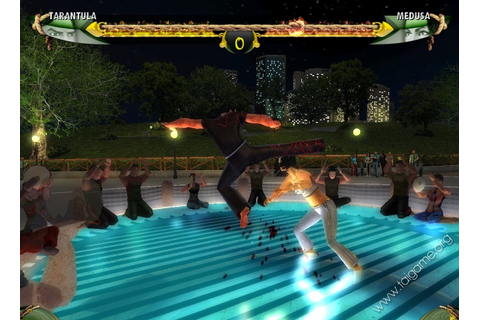 Martial Arts: Capoeira - Download Free Full Games ...