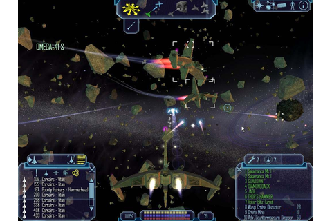 Freelancer 2003 Game Free Download - Game Maza