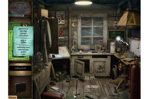 Strange Cases - The Lighthouse Mystery > iPad, iPhone ...