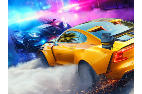 Digital pre-orders open for the Need For Speed Heat video ...