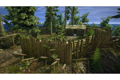 Download Demesne Full PC Game