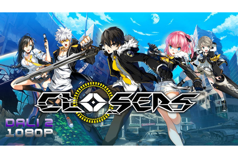 Closers Online PC Gameplay 2018 - YouTube