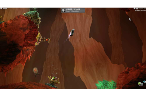 Download Waking Mars Full Version - LYZTA GAMES