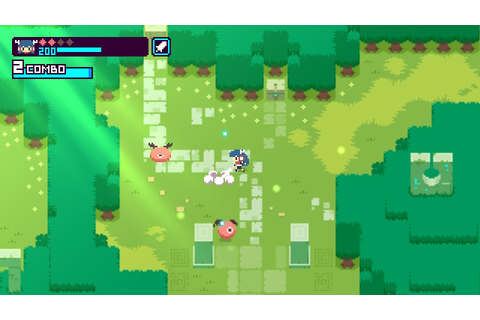 Kamiko Review | Switch Player