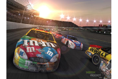 Nascar Thunder 2004 (Original Xbox) Game Profile ...