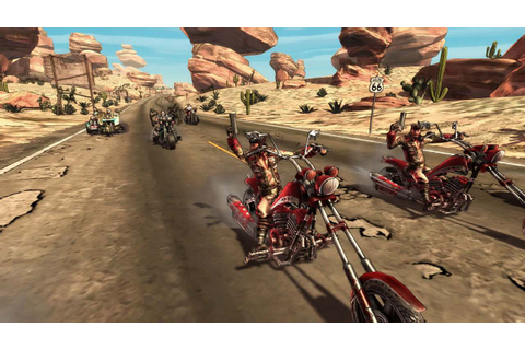 Ride To Hell Retribution ~ Download PC Games | PC Games ...