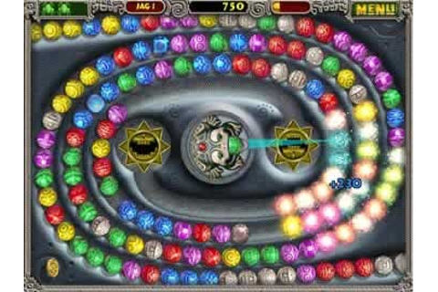 Zuma Deluxe Game Review - Download and Play Free Version!