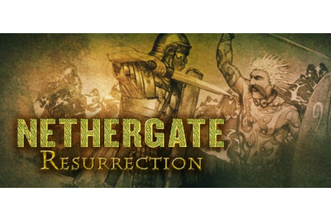Nethergate: Resurrection on Steam