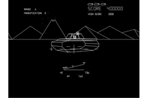Battlezone (1980 video game) - Wikipedia
