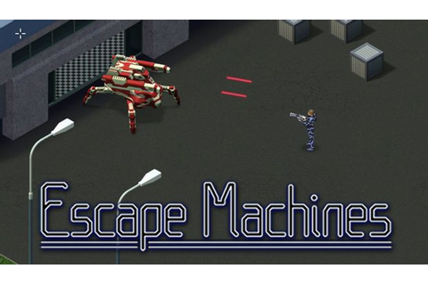Escape Machines Free Download « IGGGAMES