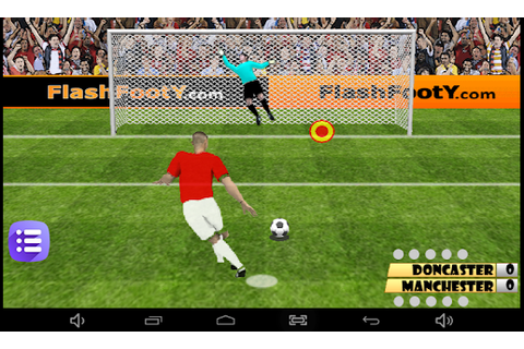 PenaltyShooters Football Games - Apps on Google Play