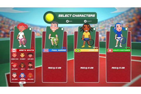 Super Tennis Blast-DARKZER0 « PCGamesTorrents