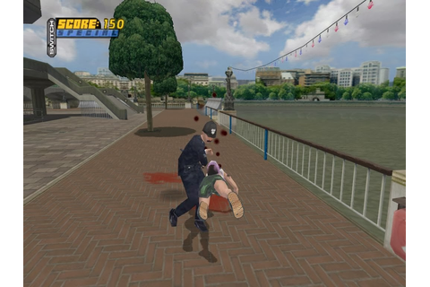 Tony Hawk's Pro Skater 4 Free Download PC Game Full Version