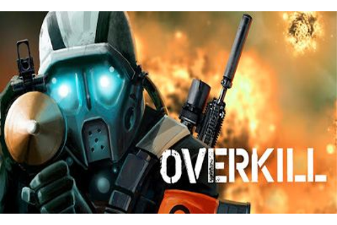 Overkill Android apk game. Overkill free download for ...