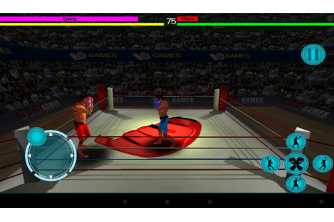 3D boxing game APK Download - Free Sports GAME for Android ...