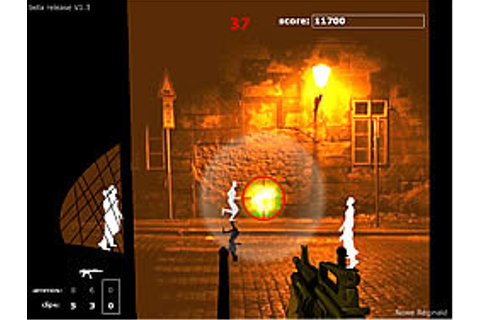 Bloody Day Part 2 Game - Play online at Y8.com