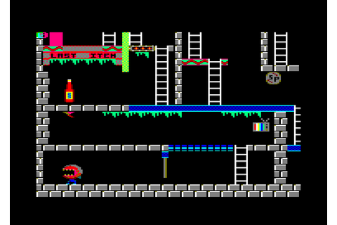 Trollie Wallie (1986)(Players Software) - ROMs Amstrad CPC ...