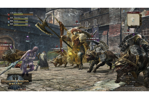 Dragon's Dogma Online – Capcom reveals Season 3 update ...