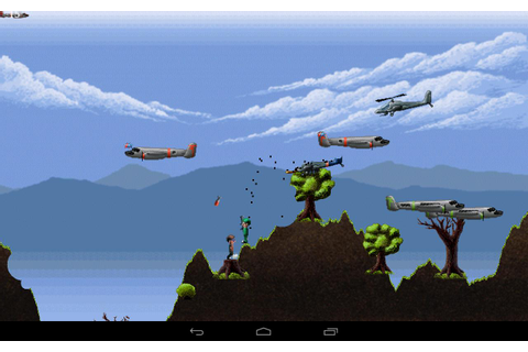 Air Attack (Ad) for Android - APK Download