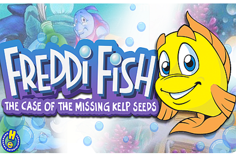 Freddi Fish and The Case of the Missing Kelp Seeds ...