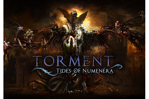 Torment: Tides of Numenera | MMOHuts