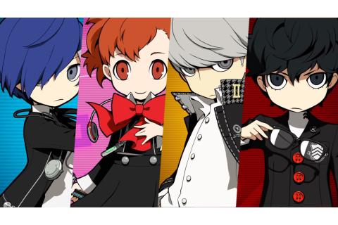 Persona Q2: New Cinema Labyrinth to get 27 pieces of DLC ...
