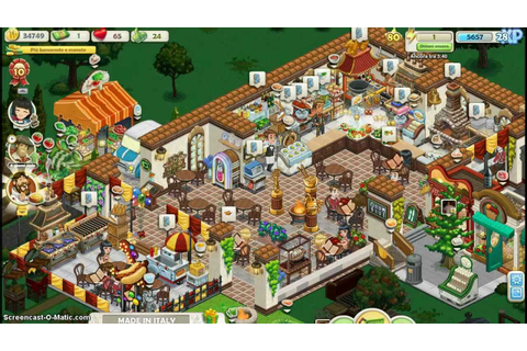 Chefville facebook guide - YouTube