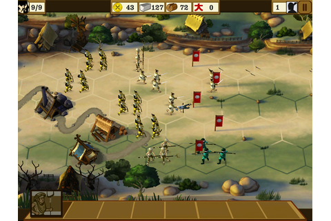 Unity - Total War Battles: Shogun by Creative Assembly